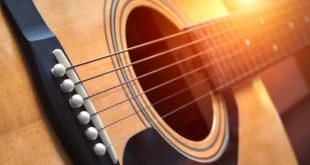 Musik, Gitarre, Konzert, Instrument