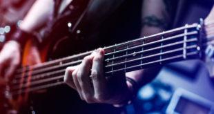 Rock, Konzert, Gitarre, Metall, Musik