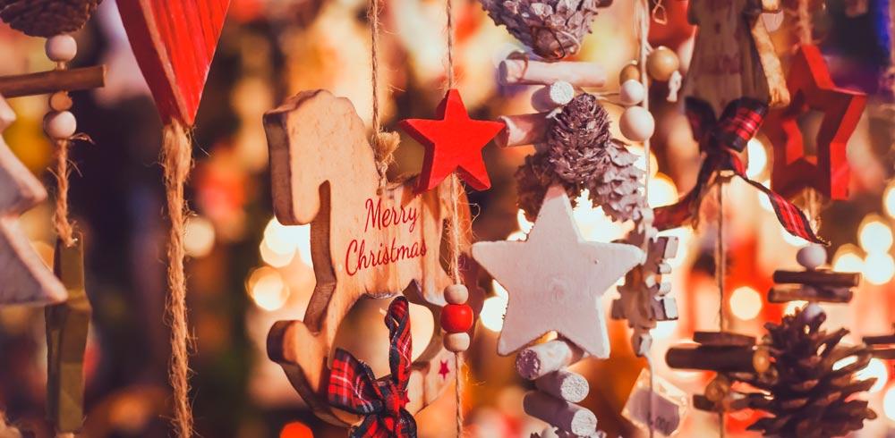 ss_715346236 Handwerkermarkt Weihnachtsmarkt Weihnachten Deko