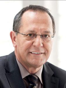 Walter Heiler Oberbürgermeister Waghäusel