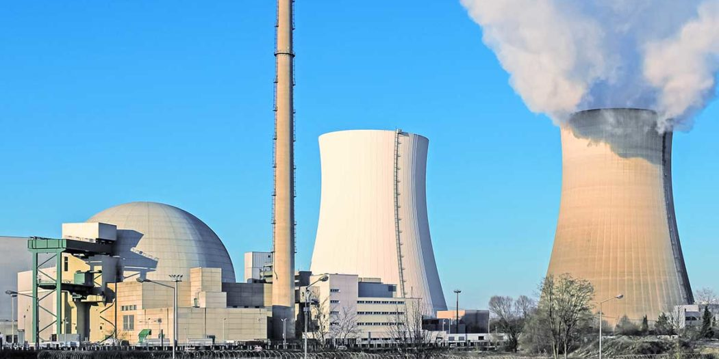 Kernkraftwerk Philippsburg KKW