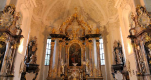 Peterskirche_(C)M.Heintzen