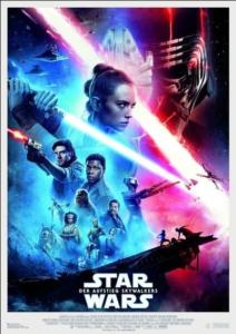 Poster Aufstieg Skywalkers