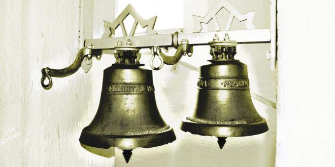 Allmers Glocken Glockengießerei Bruchsal