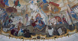 Schloss Bruchsal, Aufführung, Fürstbischof