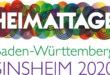 Heimattage Sinsheim