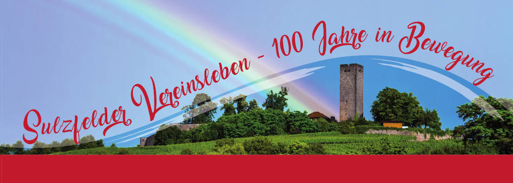 Sulzfeld Vereinsleben