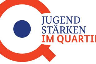 Logo Jugend stärken.