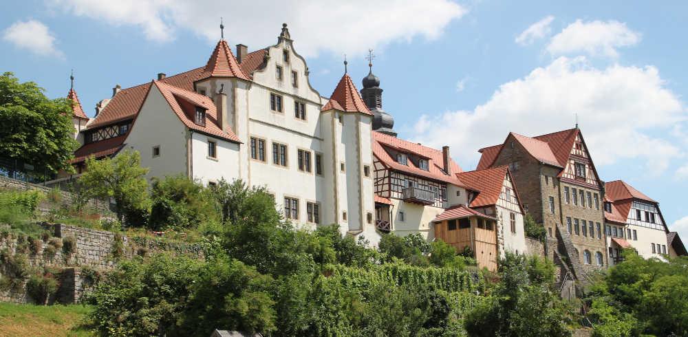 Schloss Gocksheim