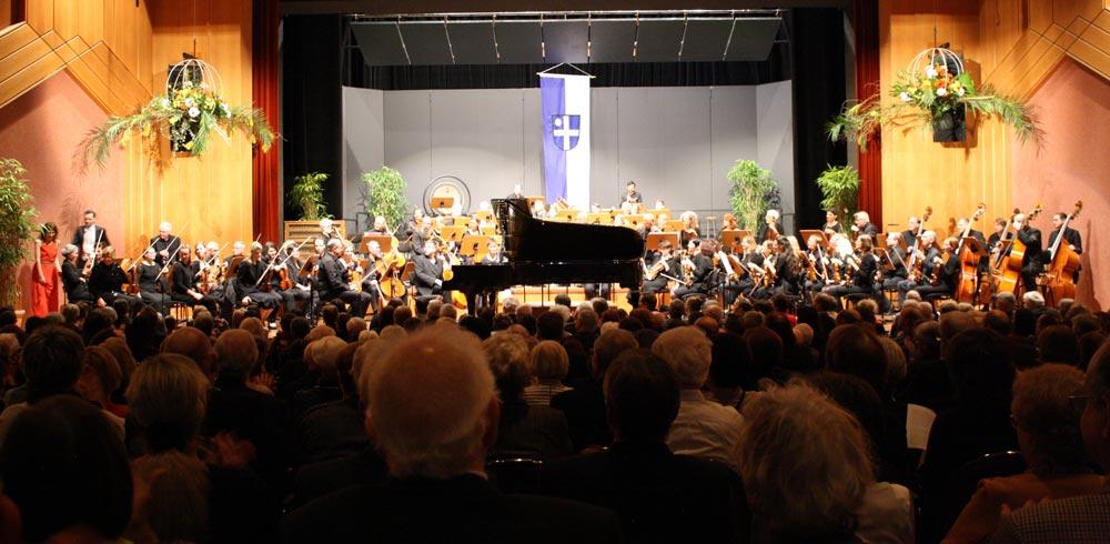Neujahrskonzert Stamitz-Orchester