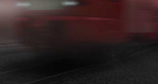 Symbolbild Zug Nacht