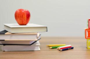Lernen, Schule, Bildung, Buch