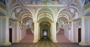 Schloss Bruchsal Führung Ausstellung
