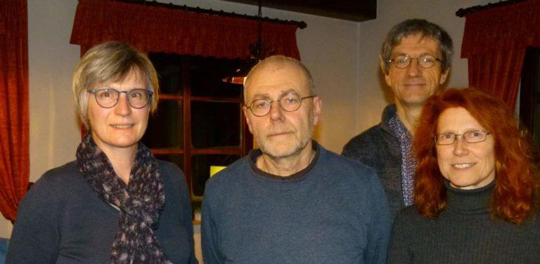 Mitgliederversammlung des Initiativkreis Energie Kraichgau