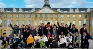 Austausch, Schüler, China