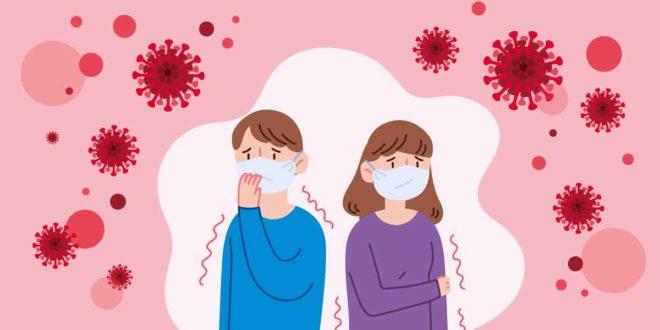 Corona Virus Hygiene Ansteckung