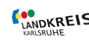 Logo Landkreis Karlsruhe dynamisch