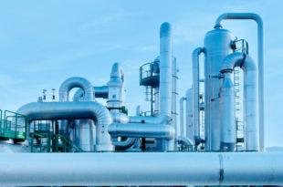Kraftwerk, Pipeline, Geothermie
