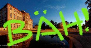 Graffity Schloss Bruchsal