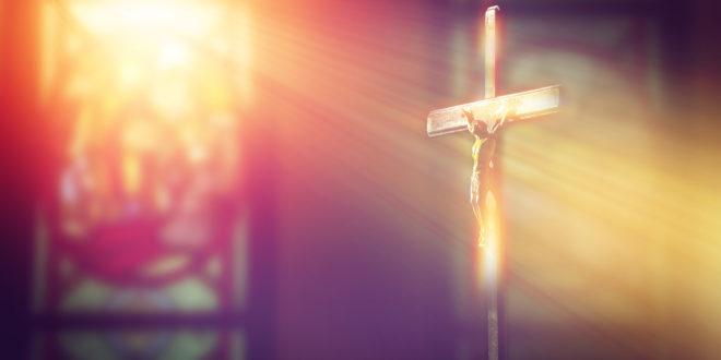 Kirche, Kreuz, Glaube