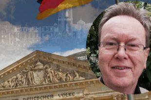 Karl Mangei Statement zum 1. März