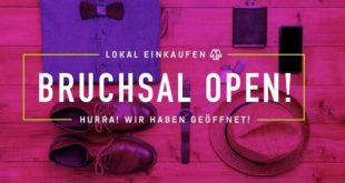 Werbespot Bruchsal-Open