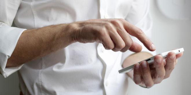 Handy Smartphone