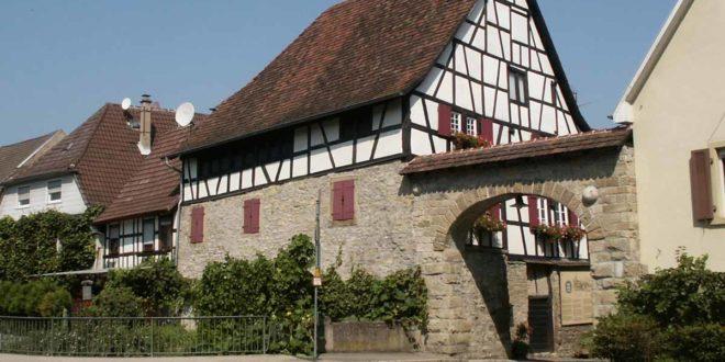 Bretten Gerberhaus