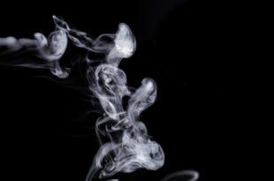 Rauch Feuer