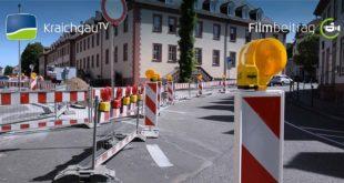 kw32_Düsenjäger_Baustelle_Schlossachse_Friedrichsstraße_Bruchsal_2020