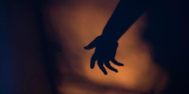 Verfolgung Angst Gewalt Belästigung