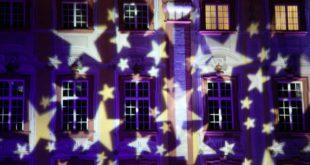 Schlossweihnacht in Bruchsal