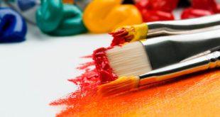 Kunst Zeichnen Malen Bild Kunstwerk Farbe