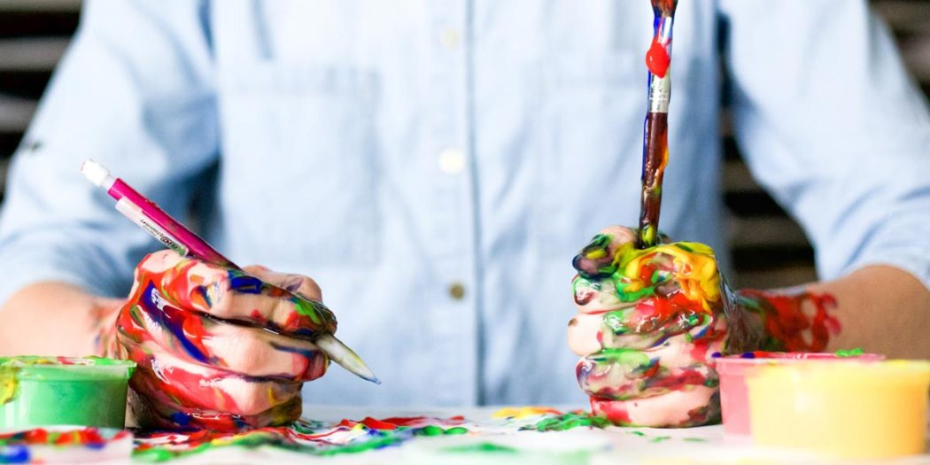 malen Kunst Farbe Kreativität zeichnen