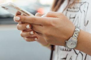 Handy Smartphone mobil online